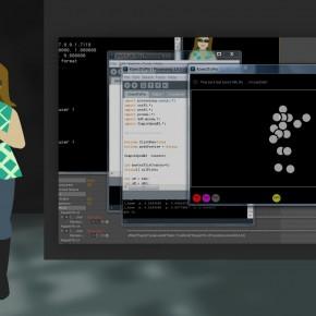Original KinectToPin Tutorial -- Part 2: Motion Capture