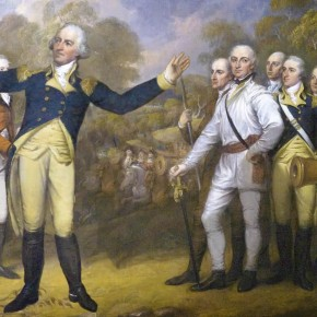 We are all George Washington: acting for Kinect motion capture