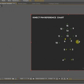 Original KinectToPin Tutorial -- Part 3: Building the Puppet Rigging Template
