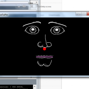 Animate A Face With Your Face